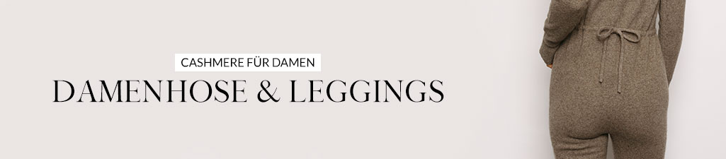 Damenhose & Leggings